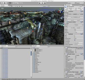 UnityScreenshot