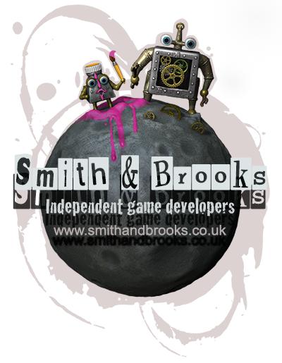 SmithAndBrooksLogo