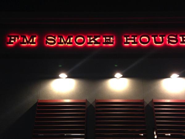 FM Smoke House