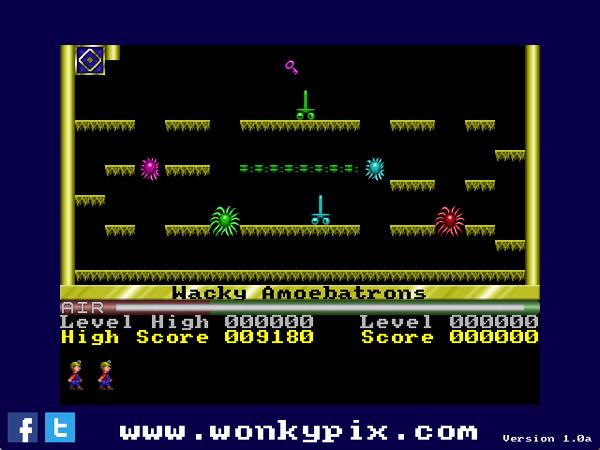 WackyAmoebatrons