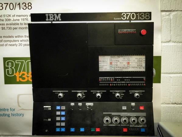IBM system370
